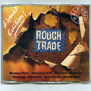 VARIOUS - Rough Trade - A Special Selection!