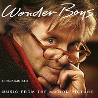 VARIOUS - Wonder Boys OST
