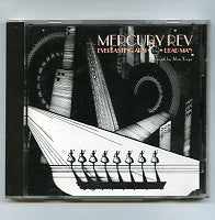 MERCURY REV - Everlasting Arm