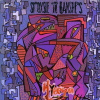 SIOUXSIE AND THE BANSHEES - Hyaena