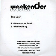 THE DASH - Broomhouse Road
