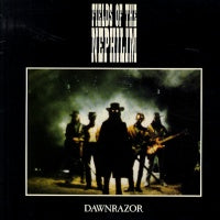 FIELDS OF THE NEPHILIM - Dawnrazor