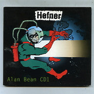 HEFNER - Alan Bean