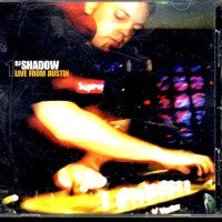 DJ SHADOW - Live From Austin