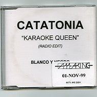 CATATONIA - Karaoke Queen (Radio Edit)