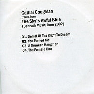 CATHAL COUGHLAN - The Sky's Awful Blue