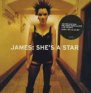 JAMES - She's A Star