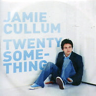 JAMIE CULLUM - Twenty Something Sampler