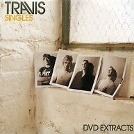 TRAVIS - Singles - DVD extracts
