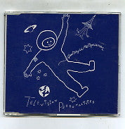 TELEVISION PERSONALITIES - Goodnight Mr Spaceman