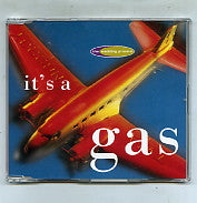 WEDDING PRESENT - It's A Gas