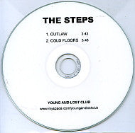 THE STEPS - Outlaw