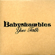 BABYSHAMBLES - You Talk
