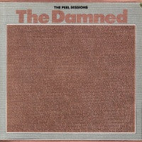 THE DAMNED - The Peel Sessions