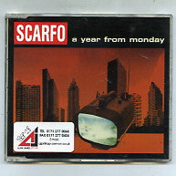 SCARFO - A Year From Monday