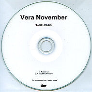 VERA NOVEMBER - Red Dream
