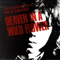 NICK DRAKE - Heaven In A Wildflower - An Exploration Of Nick Drake
