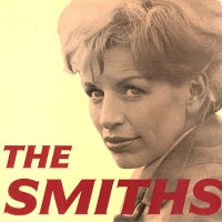 THE SMITHS - Ask