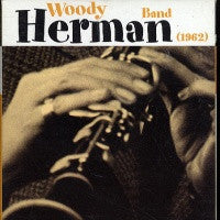 WOODY HERMAN - Ralph Gleason Presents Jazz Casual