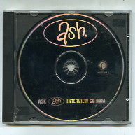 ASH - Ask Ash - Interview CD ROM