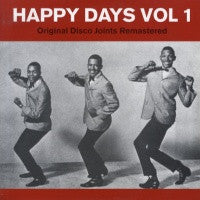VARIOUS - Happy Days Vol 1