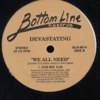 DEVASTATING - We All Need
