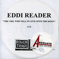 EDDI READER - The Girl Who Fell In Love With The Moon