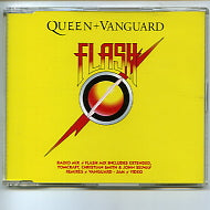 QUEEN & VANGUARD - Flash