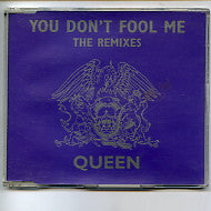 QUEEN - You Don't Fool Me - The Remixes