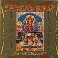 SIR RICHARD BISHOP - Polytheistic Fragments