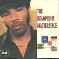 CODY CHESNUTT - Headphone Masterpiece