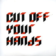 CUT OFF YOUR HANDS - Oh Girl