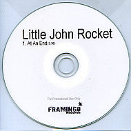 LITTLE JOHN ROCKET - At An End