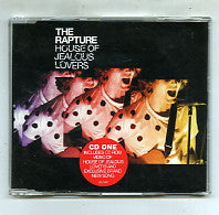 THE RAPTURE - House Of Jealous Lovers