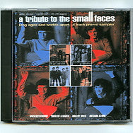 VARIOUS - Long Agos & Worlds Apart - A Tribute to the Small Faces