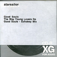 STARSAILOR - Good Souls