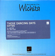 THOSE DANCING DAYS - Hitten