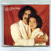 FRANK & MOON ZAPPA - Valley Girl