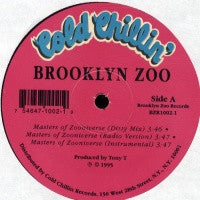 BROOKLYN ZOO -  Masters Of Zooniverse