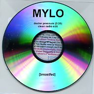 MYLO FEAT. MIAMI SOUND MACHINE - Doctor Pressure