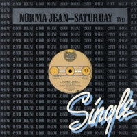 NORMA JEAN - Saturday (Remix) / This Is The Love