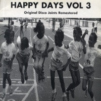 VARIOUS - Happy Days Vol 3