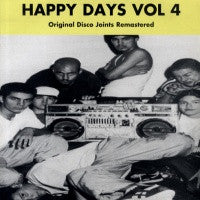 VARIOUS - Happy Days Vol 4