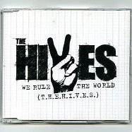THE HIVES - We Rule The World (T.H.E.H.I.V.E.S.)