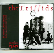 THE TRIFFIDS - Treeless Plain