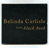 BELINDA CARLISLE - Little Black Book