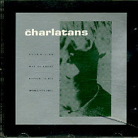 THE CHARLATANS - Over Rising