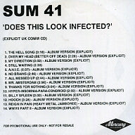 SUM 41 - Does This Look Infected?