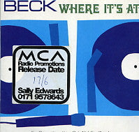 BECK - Where It's At