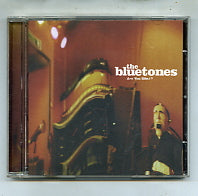 THE BLUETONES - Are You Blind?
